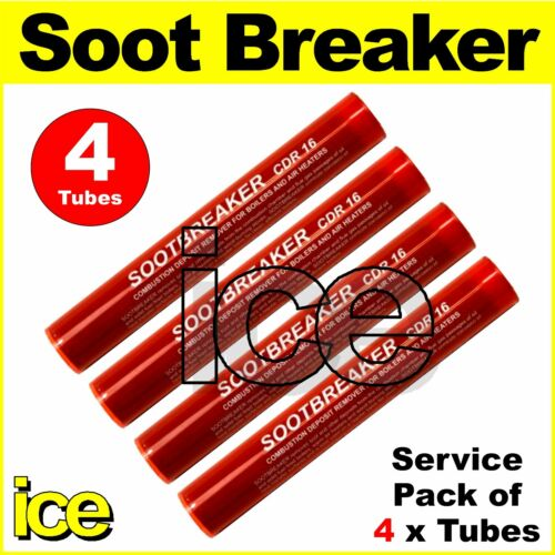 4x KARCHER STEAM CLEANER SERVICE HEATER HEATING BOILER COIL SOOT REMOVER CLEANER