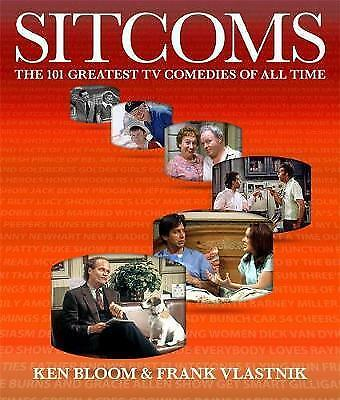 1 of 1 - Bloom, Ken : Sitcoms: The 101 Greatest TV Comedies of