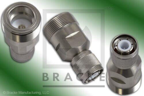 HN Male to LC Female Adapter BRACKE BM50474