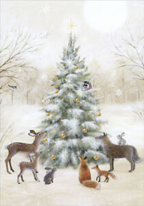 image is loading animals decorating the tree box of 16 sarah