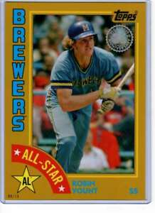 Robin-Yount-2019-Topps-1984-Topps-All-Stars-Oversize-5x7-Gold-84AS-RY-10-Brewe