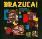 Brazuca! Samba Rock & Brazilian Groove from the Golden Years (1966-1978) [Digipak] by Various Artists (CD, Aug-2013, Kindred Spirits)