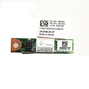 Details about New For Lenovo ThinkPad T430 T430S T530 W530 X230 4 0  Bluetooth Module 60Y3303