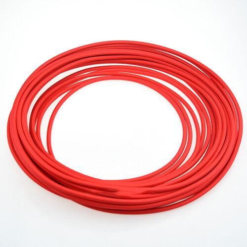 Textilkabel Stromkabel 2-adrig 0,75 Lampenkabel Pendelleitung Retro Kronleuchter
