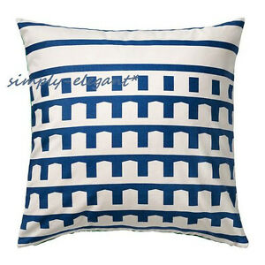 Ikea Sk 196 Rblad Cushion Cover Skarblad Pillow Cover 100