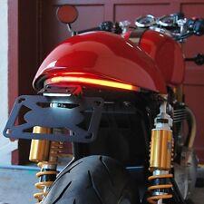 Triumph Thruxton R Fender Eliminator Kit - EU Version - New Rage Cycles