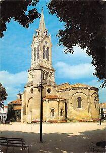 BT8038-Saint-Georges-de-Didonne-l-eglis-e-France