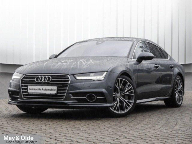 Audi A7 3,0 TFSi 333 SB quattro S-tr. 5d - 4.219 kr.