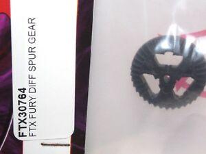 Ftx 30764 Fury Diff Spur Gear-afficher Le Titre D'origine Construction Robuste