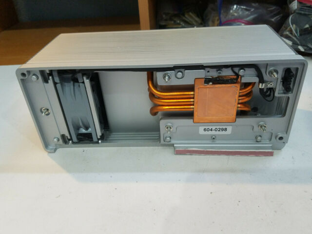Apple Mac Pro Single Processor Heatsink and Fan 604-0298 for A1289 2009 2010