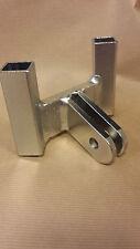Neu Twinny Load Stabilisierungsbuchse 75 mm (021048) für Fahrradträger