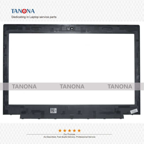New AP0TQ000400 00HT826 for Lenovo Thinkpad L450  LCD Bezel Front Cover Top Case