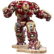 KotoBukiya Avengers Age Of Ultron Hulkbuster Iron Man 2 Pc ARTFX+ Statue
