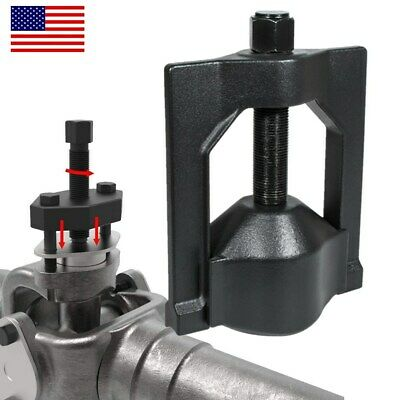 """10102 Spicer Meritor Class 7//8 Truck Universal U Joint Puller Tool 1.5/""""-2.2/"""" Cup"""