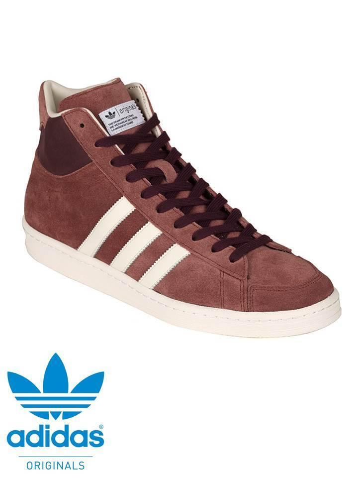 Adidas Originals Para Hombre Zapatos ao Gancho De Tiro Zapatos Hombre Zapatillas Moda Retro Vintage bb4def