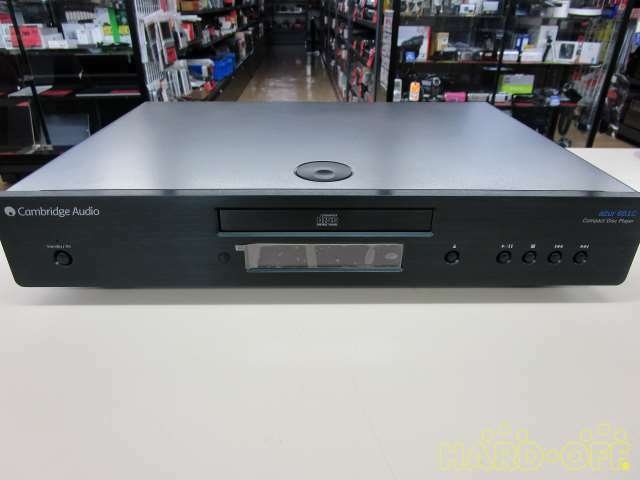 CAMBRIDGE AUDIO AZUR 651C BLK from from from japan (2279 4ca0e0