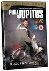 Phill Jupitus Quadrophobia 5050582854138 DVD Region 2