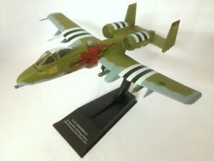 Fairchild-A-10C-Thunderbolt-II-1-100-Die-cast-Model-Michigan-ANG-Air-Fighters-28