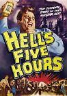 Hell's Five Hours - DVD Region 1