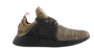 Men Primkint Size Nmd By9901 Uk8 Trainers Black xr1 Cardboard Adidas 11 Bred Red Twdq8SOOx