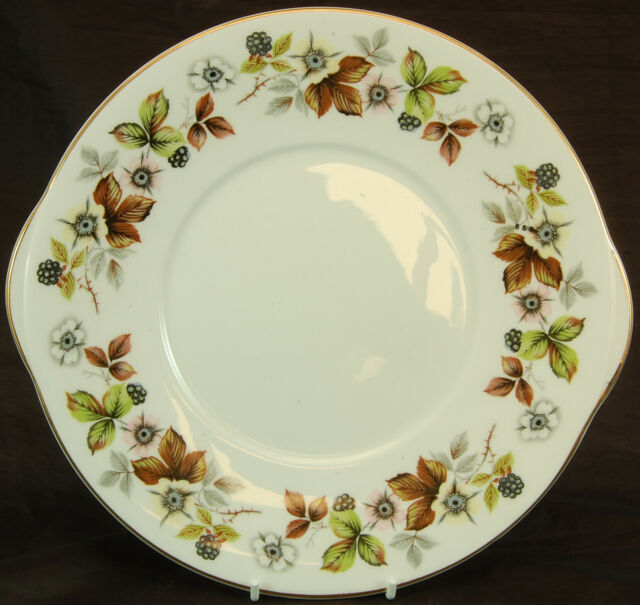 Royal Grafton Bread or Cake Plate