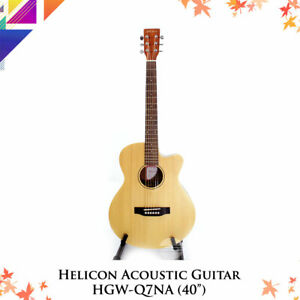 HELICON-Acoustic-Guitar-HGW-Q7NA-40