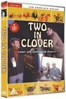 Two in Clover The Complete Series 5027626221348 With Sid James DVD Region 2