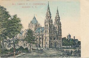 ALBANY-NY-All-Saints-R-C-Church-1908