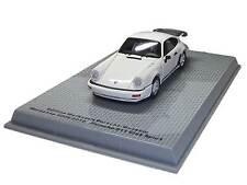 Porsche 911 Club Sport Edition Werkstatt Porsche Museum Exclusive - Norev 1:43