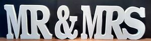 WEDDING-GIFT-MR-amp-MRS-LETTERS-MR-amp-MRS-SIGN-large-wooden-letters-numbers