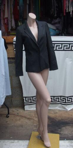 8 Joseph tempo Bella Uk Blazer S Classic grigio senza abito giacca Designer 86wdPqw