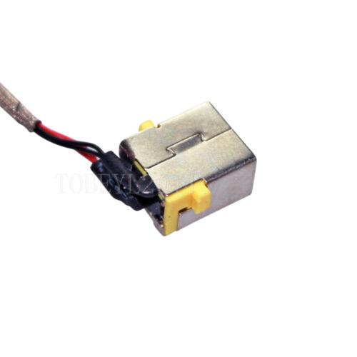 AC DC Power Jack Harness Plug Cable For Acer Aspire M5-582PT M5-582PT-6852 JI