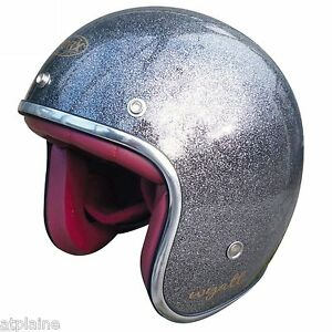 CASQUE-JET-WYATT-Homologue-ABS-Metalflake-Anthracite-Taille-L