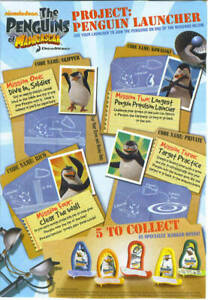 General-Mills-Cereal-2010-Nickelodeon-Penguins-of-Madagascar-Toy-Launchers