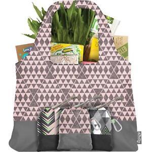 ChicoBag-VITA-Abstract-Collection-Reusable-Bag