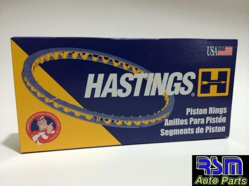 Hastings Pistons Rings Suzuki Esteem Aerio Vitara Tracker J18A J20A