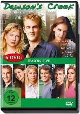 Dawson's Creek - Season Five [6 DVDs] (NEU & OVP) Jugendserie