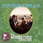 The Woodstock Experience [Digipak] by Jefferson Airplane (CD, Jul-2009, 2 Discs, RCA/Legacy)