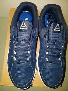Reebok Men Running shoe Memory tech Premier Comfort Yourflex Sz 10 ... aaec58857