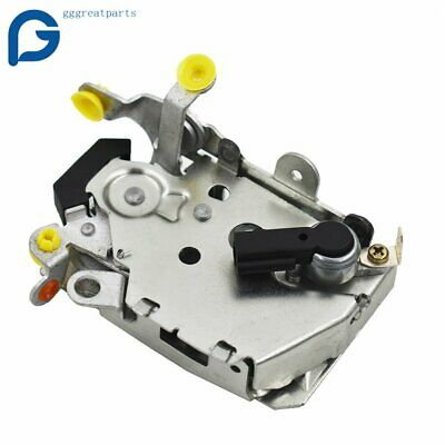 Automotive Locks & Hardware Door Latch Assembly Front Left For ...