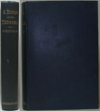 1896 A BOYAR OF IVAN THE TERRIBLE TSAR OF RUSSIA RUSSIAN ADVENTURE FRED WHISHAW