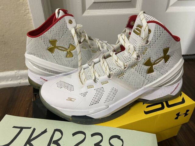 Under Armour UA Curry 2 Floor General 8