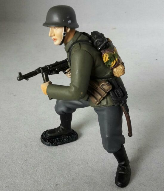 German Soldier 3 1//2in Game Figure From Tissotoys 12702