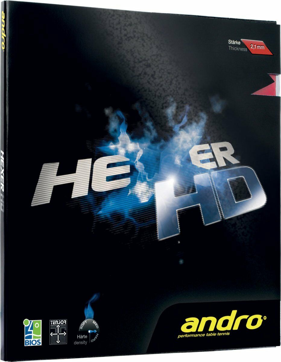 Andro Andro Andro Hexer HD 1,7 1,9 2,1 mm 0fcef0