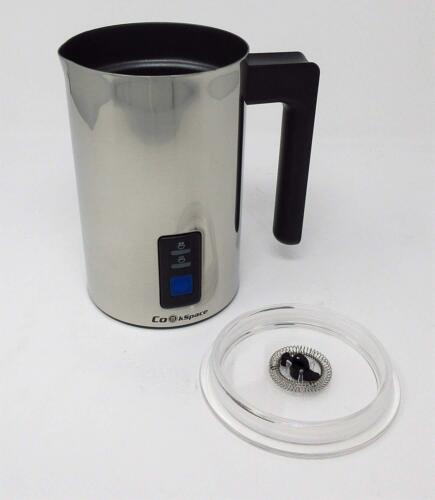 Stainless Steel Automatic Non-stick Electric Hot Cold Milk Frother NA006SV