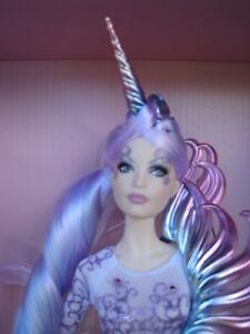 Mattel-Collector-Unicorn-Goddess-Doll-sof-lieferbar-aus-Deutschland