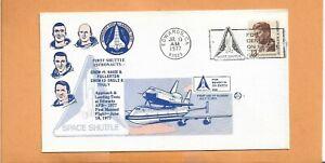 Primer-Lanzadera-Astronautas-Tests-Julio-13-1977-Eafb-Espacio-Voyage-Cubierta