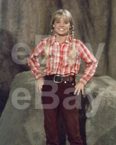 Land-of-the-Lost-TV-Kathy-Coleman-10x8-Photo