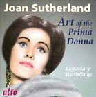 Art of the Prima Donna (CD, Jan-2011, Alto)