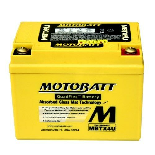 Vespa ET2 LX50 2T Scooter New AGM Battery For Suzuki AE50 AH50 AP50 AY50 CP50
